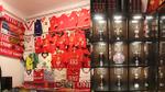 Chiêm ngưỡng bộ sưu tập 'vạn người mê' của fan cuồng CLB M.U ở Cần Thơ