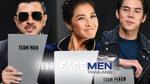 Bạn có đủ tinh ý để nhận ra 5 điểm khác biệt của The Face Men với phiên bản gốc The Face?
