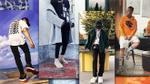 Streetwear giới trẻ: Bức tranh muôn màu từ các chàng trong làng mốt tuần qua!
