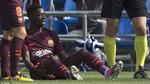 Bom tấn 177 triệu đô của Barcelona nghỉ 3 tuần vì chấn thương