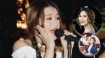 Cover ngọt lịm nhạc Mỹ Tâm - Hương Tràm, Han Sara 'chiêu đãi' fan bữa tiệc toàn hit