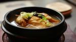 Giải nhiệt ngày nóng Sài Gòn với gà hầm sâm trứ danh của Hàn Quốc