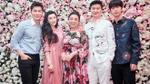 Clip: Lý Thần 'tim đập chân run' cầu hôn Phạm Băng Băng trước mặt bố mẹ vợ tương lai