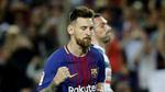 Lionel Messi ghi 4 bàn giúp Barcelona thắng 6 sao
