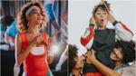 Ái Phương lần đầu thể hiện vũ đạo, kết hợp 'hiện tượng' Trang Hý trong MV mới toanh