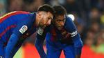 Không như Cavani, Messi đã nhường 11 quả phạt đền cho Neymar