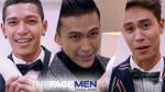 The Face Men gây sốc khi đưa đề bài bá đạo: 'Rủ bạn gái tắm chung' trong quảng cáo sữa tắm