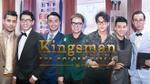 Loạt 'soái ca' diện vest và sơmi theo phong cách Kingsman 'hớp hồn' fan nữ