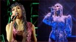 Thích thú với mái tóc Mỹ Tâm xài hơn 10 năm trước được 'tái sử dụng' bởi… Katy Perry
