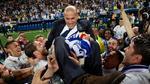 Zidane và câu chuyện về tay sĩ quan dạy bắn súng 'số đỏ'