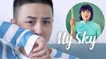 'Cô giáo Khánh' bất ngờ xuất hiện trong tập 4 'My Sky', Duy Khánh bỗng bật khóc?