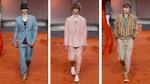 Top những xu hướng nổi bật nhất tại Men's Fashion Week Spring Summer 2018