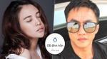 Cường Đô La - Đàm Thu Trang công khai trạng thái 'Đã đính hôn' sau nhiều lần 'thả thính' trên mạng xã hội