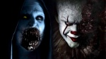 Ác ma Valak kết hợp với chú hề ma quái trong 'The Nun'?