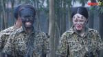 Hương Giang - Mai Ngô: Cặp đôi 'gặp nhau là cười' vô cùng ăn ý của Sao nhập ngũ