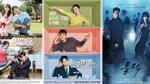 Phim Hàn tháng 10: Bạn đã sẵn sàng cho sự trở lại của Song Seung Heon, Choi Si Won và Jang Nara?
