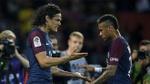"""Cavani mỉa mai Neymar: """"Chú mày tưởng mình là Messi à?"""""""