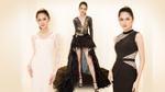 Thuỳ Dung nhờ đến váy áo Lê Thanh Hoà, chuẩn bị chinh chiến Hoa hậu Quốc tế
