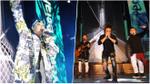 Fan Sài Gòn bùng cháy đại tiệc sáng tạo cùng Kimmese, F Band
