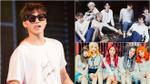 Rộ nghi vấn Sơn Tùng sang Hàn đứng chung sân khấu với GOT7, Red Velvet vào tháng 10