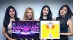 Hot: T-ara chào fan Việt, hé lộ sân khấu 'khủng' trong concert tháng 11 tại TPHCM