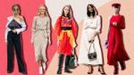 Paris Fashion Week 2018: Nơi phái đẹp 'chặt chém' nhau hết mình