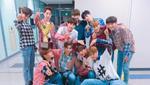 'Cơn bão Energetic' còn chưa kịp nguội, Wanna One gây bất ngờ khi tung teaser mới