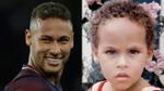 Clip: Neymar đã 'dậy thì thành công' như thế nào?