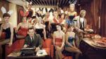 Ngủ với hơn 1000 phụ nữ, ông trùm Playboy cũng chào thua VFF!