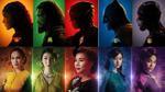 Ngạc nhiên chưa, 'Justice League' vừa tung loạt poster màu sắc rực rỡ giống hệt… phim 'Mẹ chồng'