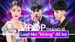 Noo Phước Thịnh - Đông Nhi - Vũ Cát Tường đồng loạt 'đổ bộ' Vpop tháng 10
