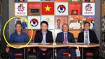 Lý do bầu Đức nghỉ việc vẫn cùng VFF tìm HLV tuyển Việt Nam