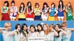 SNSD đứng đầu danh sách nhóm nhạc nữ Kpop có album bán chạy nhất mọi thời đại