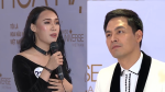 'Khó đỡ' với câu trả lời 'bá đạo' về bóng đá của thí sinh Hoa hậu Hoàn vũ Việt Nam 2017