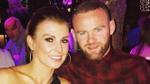 Vợ chồng Wayne Rooney chửi nhau khi xem phim về ngoại tình