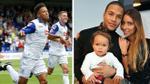 Câu chuyện kỳ diệu về cầu thủ có cả gia đình bị ung thư 'ám'