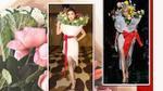 Đạo thiết kế của Moschino, Tiêu Châu Như Quỳnh bị tín đồ Việt gọi là 'Bó hoa kém sắc di động'