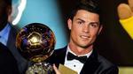 Ronaldo đấu giá Quả bóng vàng, lập tức có tỷ phú chi 16 tỷ VNĐ mua trong 'một nốt nhạc'