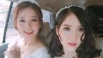 Con gái Nghệ An quá 'chất': Cô dâu và phù dâu đều xinh như hoa