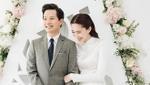 Hoa hậu Thu Thảo làm thơ nhắn nhủ tới chồng đại gia: 'Em muốn làm cô dâu của riêng anh thôi nhé'