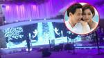 HOT: Hé lộ quang cảnh được cho là đám cưới của Hoa hậu Đặng Thu Thảo