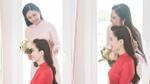 Hoa hậu Ngọc Hân viết 'tâm thư' trong ngày tiễn Đặng Thu Thảo về nhà chồng