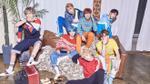 Music Bank tuần đầu tháng 10: Vẫn chưa tìm được đối thủ thực sự của BTS