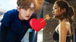 Lộc Hàm công khai tình yêu với Quan Hiểu Đồng hay chỉ là 'chiêu trò' quảng bá cho phim mới?