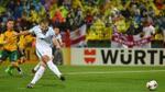 Clip vòng loại World Cup 2018: Đức kết thúc hoàn hảo, Anh thắng nhờ Harry Kane