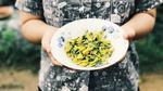 Thưởng thức món ăn 'chuẩn' organic ở trang trại 'đặc biệt' của Đồng Tháp