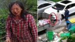 Đánh đập nữ lao công đáng thương, giảng viên Trung Quốc khiến dư luận phẫn nộ