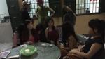 Giải cứu thiếu nữ 15 tuổi bị lừa bán vào quán cà phê kích dục
