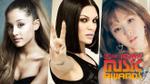 Rối loạn line-up MAMA: Lại xuất hiện tin đồn Ariana Grande, Jessie J diễn ở đêm Việt Nam