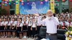 Ước nguyện cuối đời thầy Văn Như Cương: Muốn được về trường tiễn biệt học sinh lần cuối